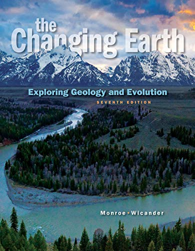 9781285733418: The Changing Earth: Exploring Geology and Evolution, 7th Edition