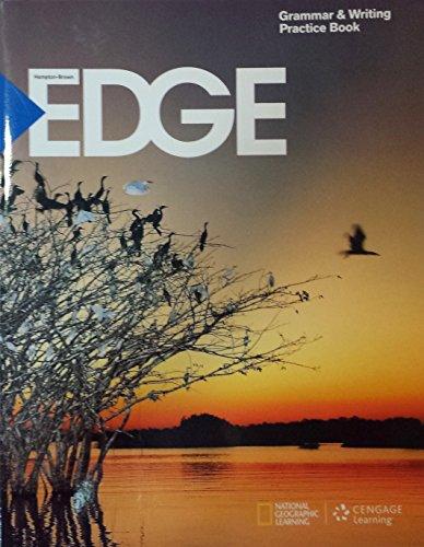 9781285734859: Edge 2014 B: Grammar & Writing Practice Book