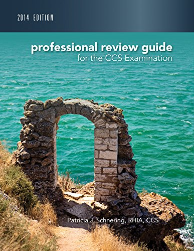 9781285735528: Professional Review Guide for CCS Exam, 2014 Edition (Book Only)