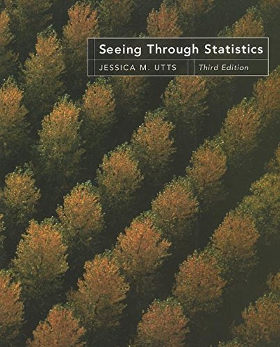9781285736389: Seeing Through Statistics