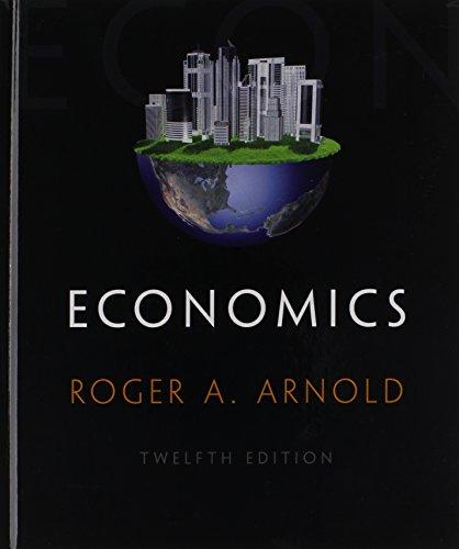 9781285738321: Economics (Book Only)