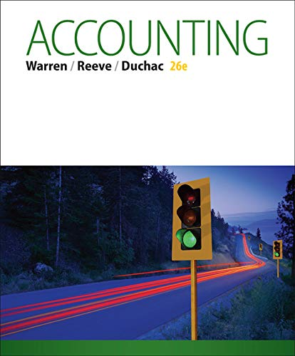 9781285743615: Accounting (Text Only)