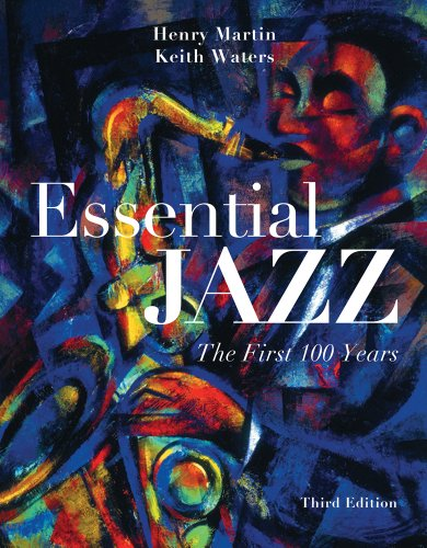 9781285749150: Essential Jazz (with CourseMate Printed Access Card and 2-CD Set)