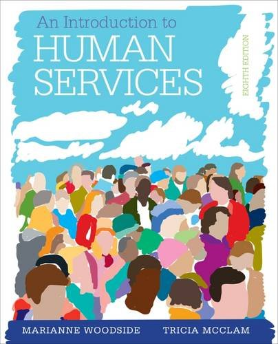 9781285749921: An Introduction to Human Services: With Cases and Applications (with CourseMate Printed Access Card)