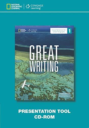 9781285750354: Great Writing 1: Classroom Presentation Tool