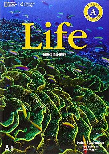 9781285758855: Life Beginner: Combo Split A