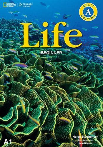 Life BRE Beginner Combo Split A: Heinle