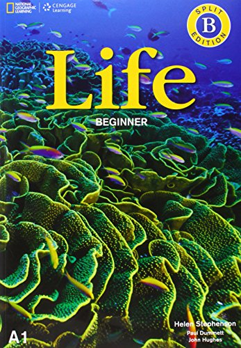9781285758862: Life - First Edition: Life Bre Beginner Combo Split B