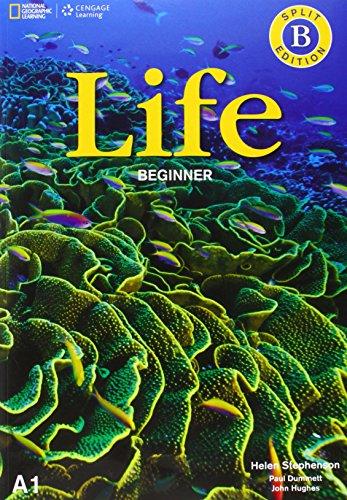 9781285758862: Life Beginner: Combo Split B