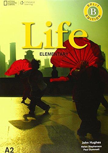 9781285758886: Life Elementary: Combo Split B