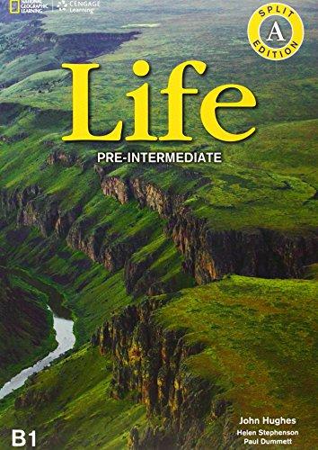 9781285758893: Life. Pre-intermediate. Split A. Con espansione online. Per le Scuole superiori