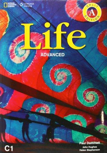 9781285758954: Life Advanced: Combo Split A