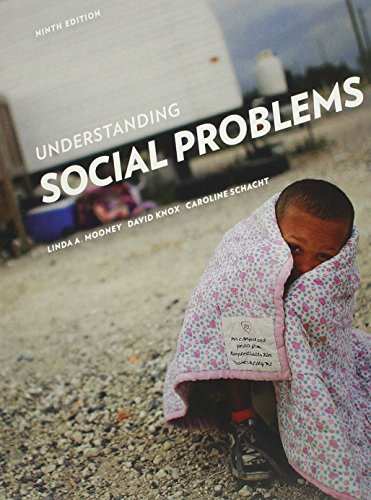 9781285762890: Understanding Social Problems