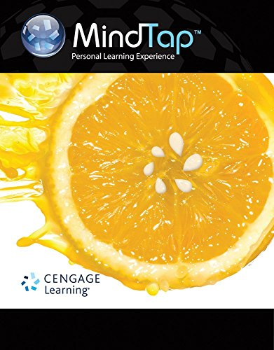 9781285765495: Mindtap 1 Semester Access Code for the American System of Criminal Justice