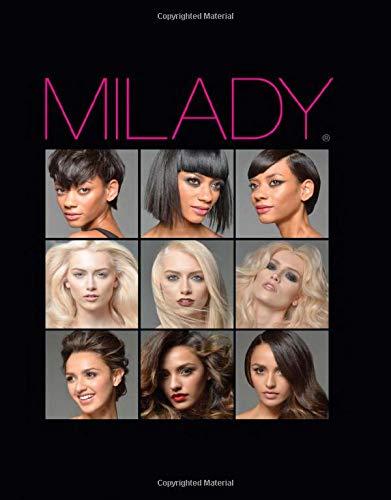 9781285769417: Milady Standard Cosmetology (Milady's Standard Cosmetology)