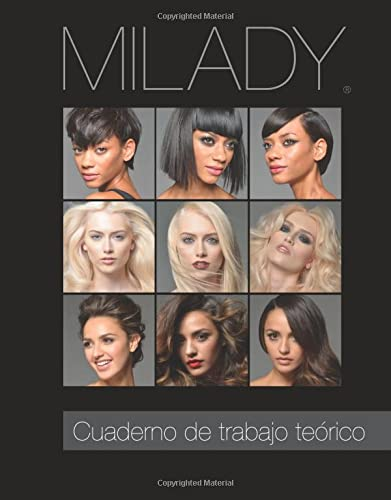 9781285769462: Spanish Translated Theory Workbook for Milady's Standard Cosmetology
