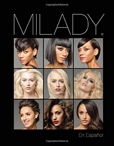 9781285772622: Spanish Translated Milady Standard Cosmetology