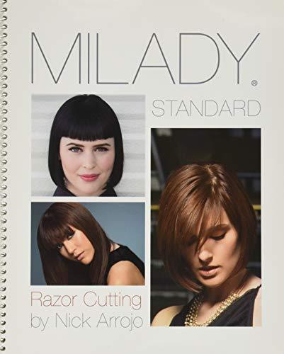 9781285778075: Milady Standard Razor Cutting
