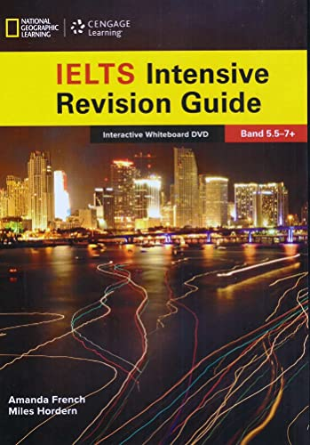 9781285837796: The Complete Guide to IELTS: IWB Intensive Revision Guide