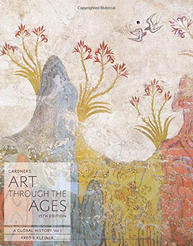 9781285837840: Gardner's Art through the Ages: A Global History, Volume I