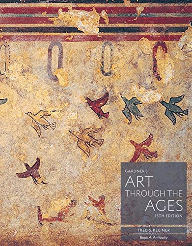 9781285837987: Gardner's Art through the Ages: Backpack Edition, Book A: Antiquity