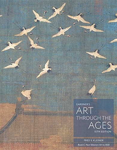 9781285838007: Gardner's Art through the Ages: Backpack Edition, Book C: Non-Western Art to 1300