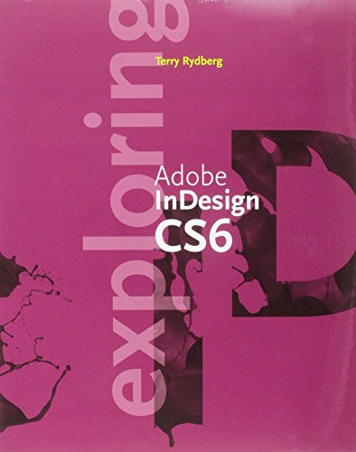 9781285843520: Exploring Adobe InDesign Creative Cloud Update (with CourseMate Printed Access Card)