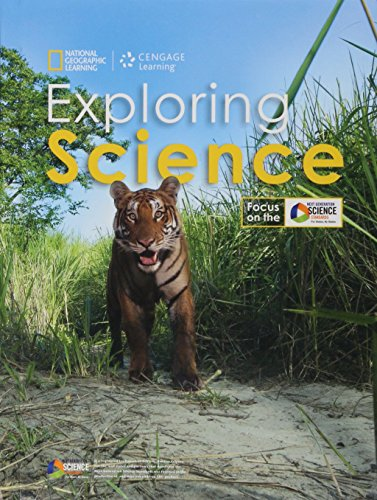 Exploring Science 1 : Student Edition: Kathy Cabe Trundle;