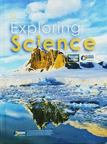9781285846347: Exploring Science 2: Student Edition