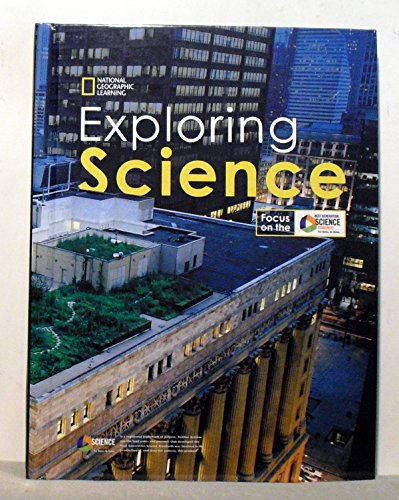 9781285846361: Exploring Science 4: Student Edition