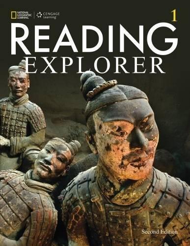 9781285846859: Reading Explorer