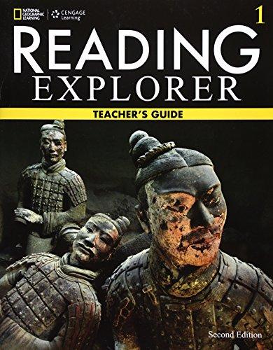 9781285846866: Reading Explorer 1 Teacher's Guide