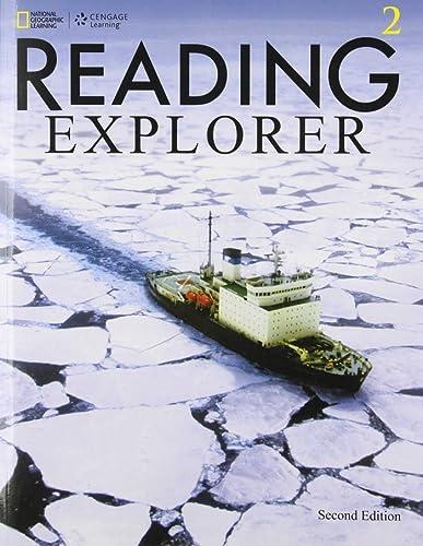 9781285846903: Reading Explorer 2. Alumno - 2ª Edición