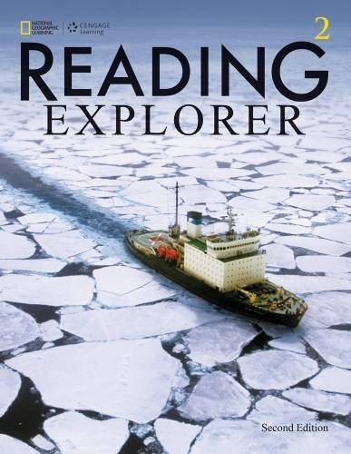 Reading Explorer. 2 Student Book: Paul Macintyre (author)