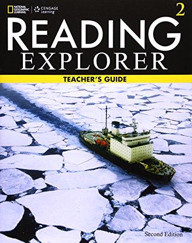 9781285846941: Reading Explorer 2 Teacher's Guide