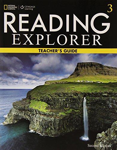 9781285846958: Reading Explorer 3 Teacher's Guide