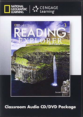 reading explorer 3 Myelt is a web-based learning management system designed to our best-selling series.