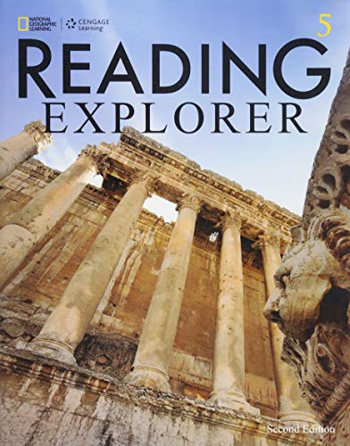 9781285847047: Reading Explorer 2e 5 Student Book