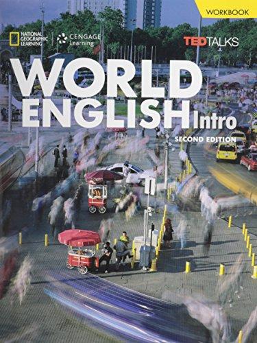 9781285848426: World English Intro: Printed Workbook: 0