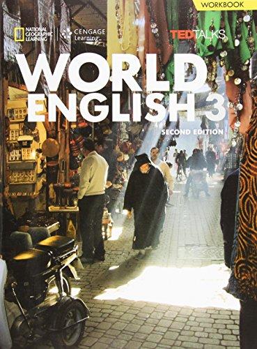9781285848457: World English 3 Wb Real People