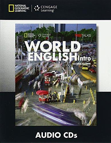 9781285848464: World English Intro