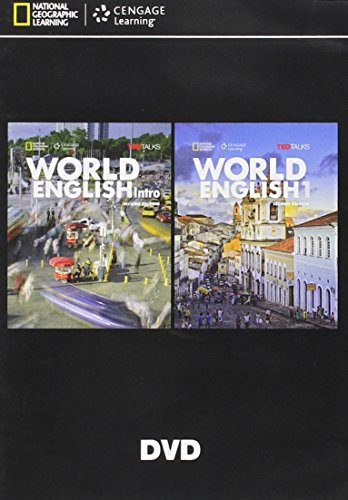 9781285848501: World English Intro