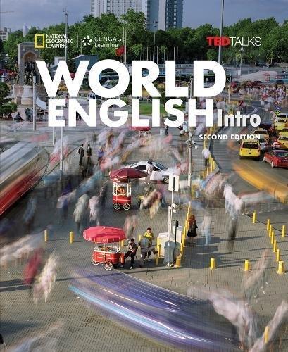 9781285848686: World English Intro: Student Book