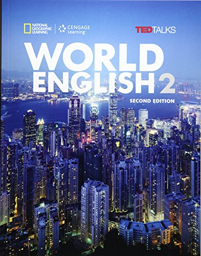 9781285848709: World English 2: Student Book