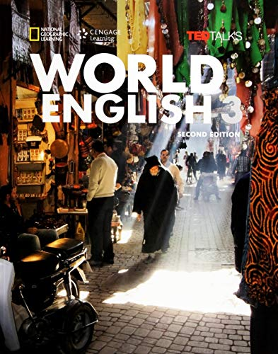 9781285848716: World English 3 Student Book
