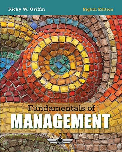 9781285849041: Fundamentals of Management