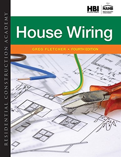 9781285852225: Residential Construction Academy: House Wiring