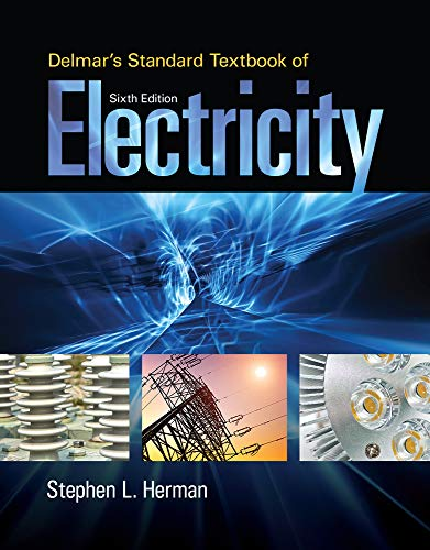 9781285852706: Delmar's Standard Textbook of Electricity