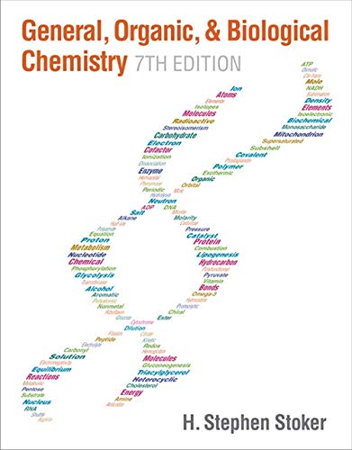 9781285853918: General, Organic, and Biological Chemistry