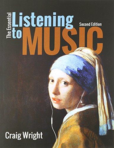 9781285856797: The Essential Listening to Music (with Digital Music Downloads)